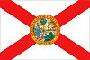 Image of the Florida state flag.