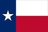 Image of the Texas state flag.