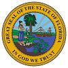 Image of the Florida state seal.