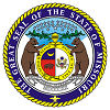 Image of the Missouri state seal.