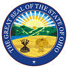 Official State Seal of Ohio.